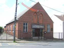 Byers Green Methodist Church