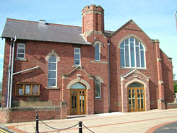 Ferryhill Methodist Church